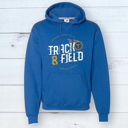 Titans Track + Field Hoodie '19
