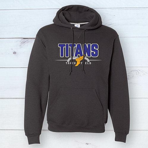 Titans Track + Field Hoodie