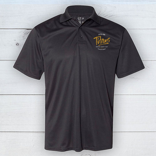 Titan Mens Dri-Power Polo