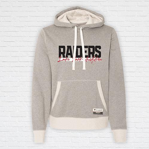 LPA Raiders Sueded Fleece Hoodie