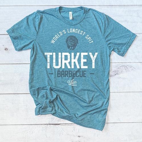 Ulen Turkey BBQ Tee