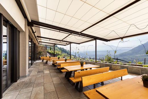 Restaurant Leiter am Waal  - Algund (I)
