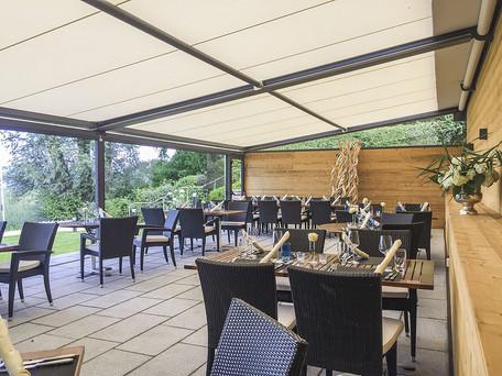 Restaurant Seehaus -  Ammersee (D)