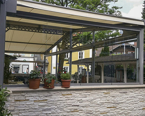 Hotel Krone - Mondsee (A)