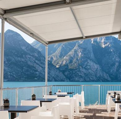 Villa Tempesta - Torbole am Gardasee (I)