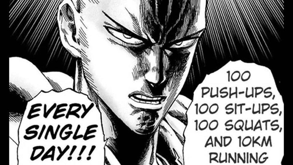 Go For A Run!