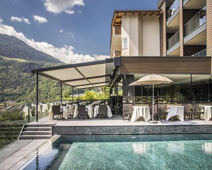 Hotel Avidea - Algund (I)