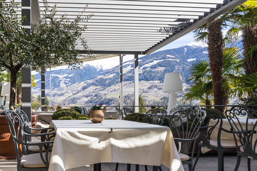 Hotel Golserhof - Dorf Tirol (I)