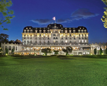 Hotel Imperial Palace - Annecy (F)