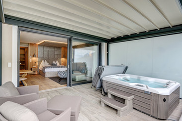 Hotel Quellenhof - Passeiertal (I)