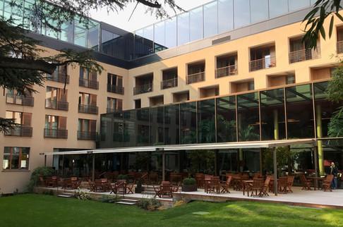 Hotel Therme - Meran (I)
