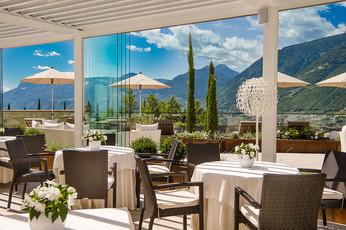 Hotel Gnaid - Dorf Tirol (I)