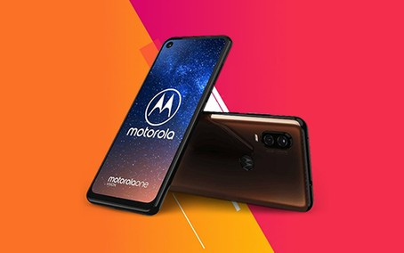 Motorola One Vision começa a receber atualização para o Android 11 no Brasil