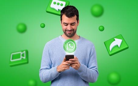 WhatsApp testa recurso que mostra comércio e serviços próximos do usuário