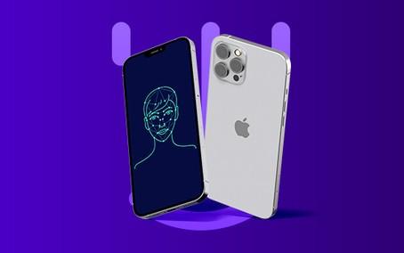 Face ID  do iPhone 13 para de funcionar com a substituição das telas não autorizadas