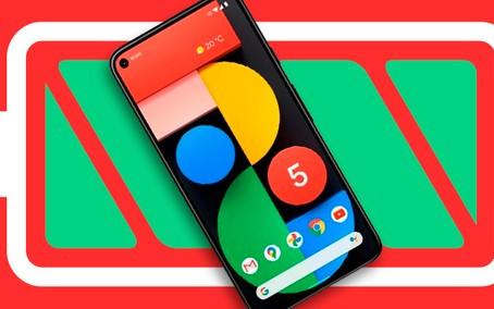 Google libera atualização  para linha Pixel com diversas novidades