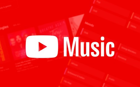 Youtube Music inicia testes com novos recursos no Android, iOS e web