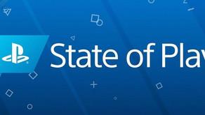 Novidades chegando? Playstation anuncia data  de mais um evento State of Play