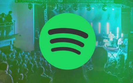 Spotify receberá redesign do miniplayer e da barra de atalhos