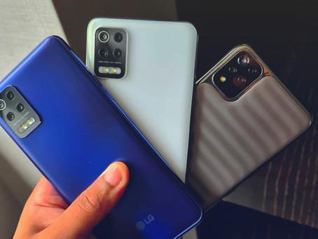 LG oficializa  encerramento da divisão de celulares depois de 5 anos de prejuízo