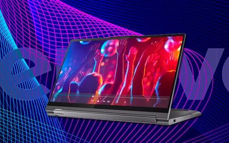 Lenovo lança Yoga 9i e Yoga Slim 9i no Brasil