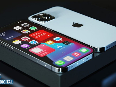 Adeus Lightning? iPhone 12s Pro ganha um conceito  de design sem doc de carregamento