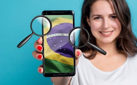 A maioria dos brasileiro não trocam de celular há dois anos e três meses, segundo pesquisa