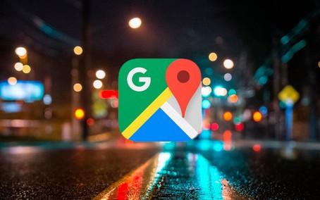 Google Maps  ganha novo widget na versão Android