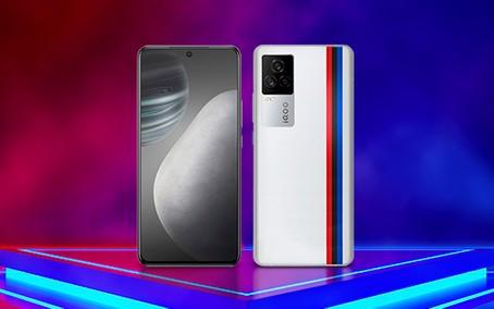 O monstro chegou, iQOO 7 é anunciado com Snapdragon 888, tela de 120Hz