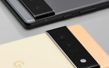 Google Pixel 6 e 6 Pro vazam em itens promocionais após amostras das câmeras serem reveladas