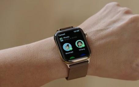 Primeira versão do Apple Watch teria uma  versão especial com o corpo feito em cerâmica