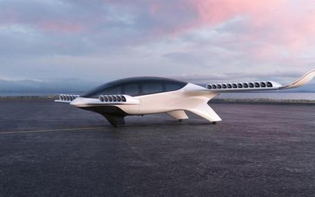 Para disputar com os helicópteros no Brasil, Azul começa a investir em carros voadores