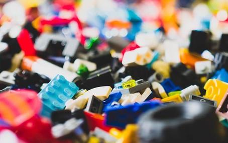 Não é feitiçaria é tecnologia! App escaneia blocos de Lego e sugere construções para serem montadas