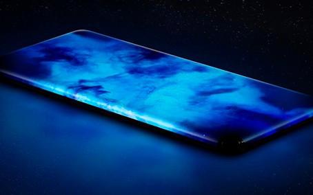 Xiaomi apresenta celular com tela cascata em todos os lados, e sem nenhuma entrada