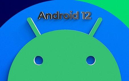 Android 12 chegando! Widgets de clima e Assistente recebem material You