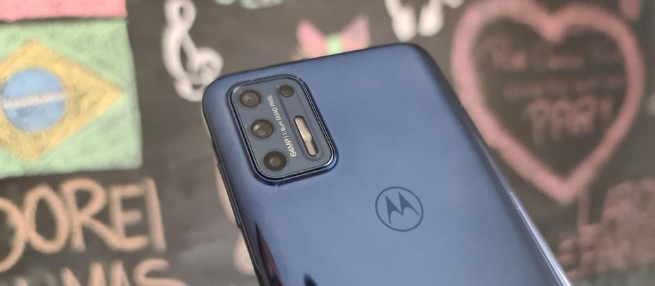 Moto G9 Power: certificação revela poderosa bateria do intermediário