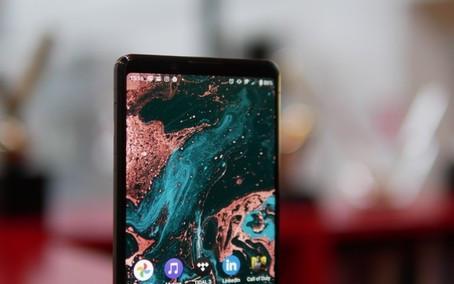 Xperia Compact surge como uma alternativa Android para o iPhone 12 mini