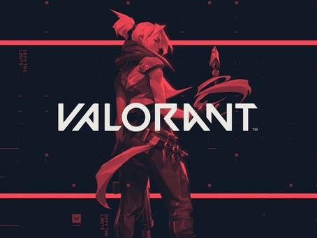 Valorant será lançado para celulares e dispositivos movéis