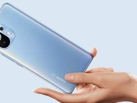 Xiaomi Mi 11 é lançado oficialmente no Brasil