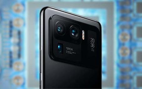 Xiaomi 12 poder ter câmera lenta de 1920 FPS e sensores  de 50 MP