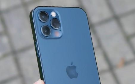 Problemas para a Apple , usuários reclamam do Iphone 12 Pro descarregar muito rápido em espera