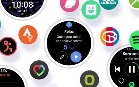 WearOS 2 será atualizado em breve com melhorias gerais e novidades
