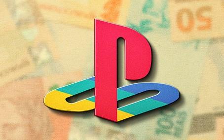 Jogadores brasileiros de Playstation fazem campanha contra o aumento de preços no país