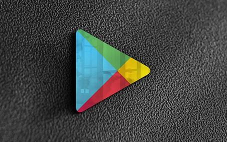 Google Play é atualizada com design Material You em celulares que já rodam o Android 12