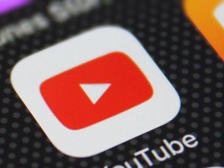 Com inspiração no Instagram, Youtube testa botão de compras para produtos nos vídeos