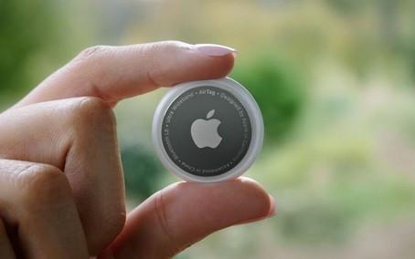 Apple lança AirTag no Brasil com um preço de R$ 369