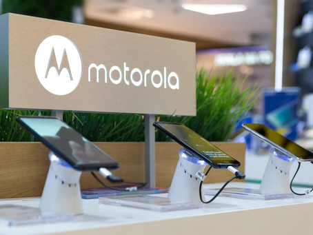 Moto G Pro é o primeiro da aparelho da Motorola a receber o Android 11