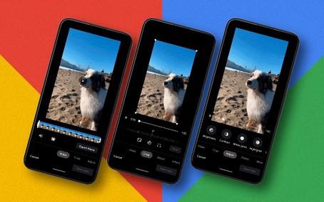 Google Fotos recebe novas ferramentas de edição de nitidez e redução de ruídos