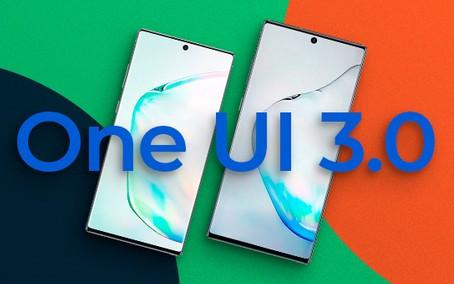 Samsung libera atualização do Android 11 para o Galaxy S10 no Brasil