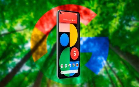 Android 12 deve ter recursos exclusivos para celulares da linha Pixel da Google